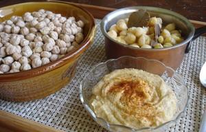 137 300x192 Grão de Bico & Hummus Tahine
