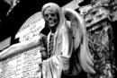Enterro em Novo Cruzeiro