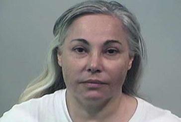 Brasileira acusada de matar marido tem fiança de US$ 10 milhões
