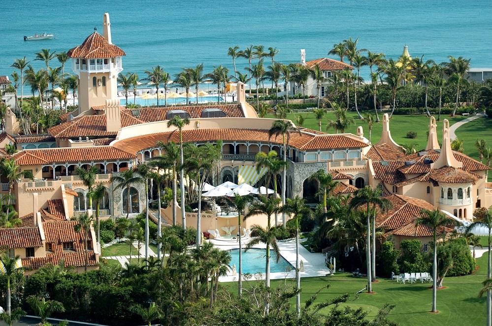 Foto15 Mar a Lago Bloqueio a haitianos pode prejudicar negócios de Trump