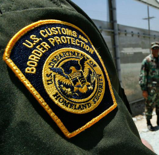 Foto16 Patrulha da Fronteira CBP Brasileiro procurado por morte da esposa é preso na FL