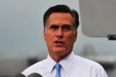 Romney critica suposto comentário migratório de Trump
