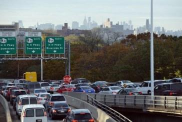 Pedágio em Fort Lee é o 2º mais congestionado dos EUA