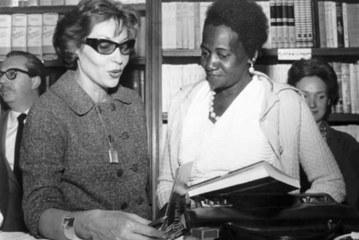 Biblioteca em NY homenageia mulheres brasileiras