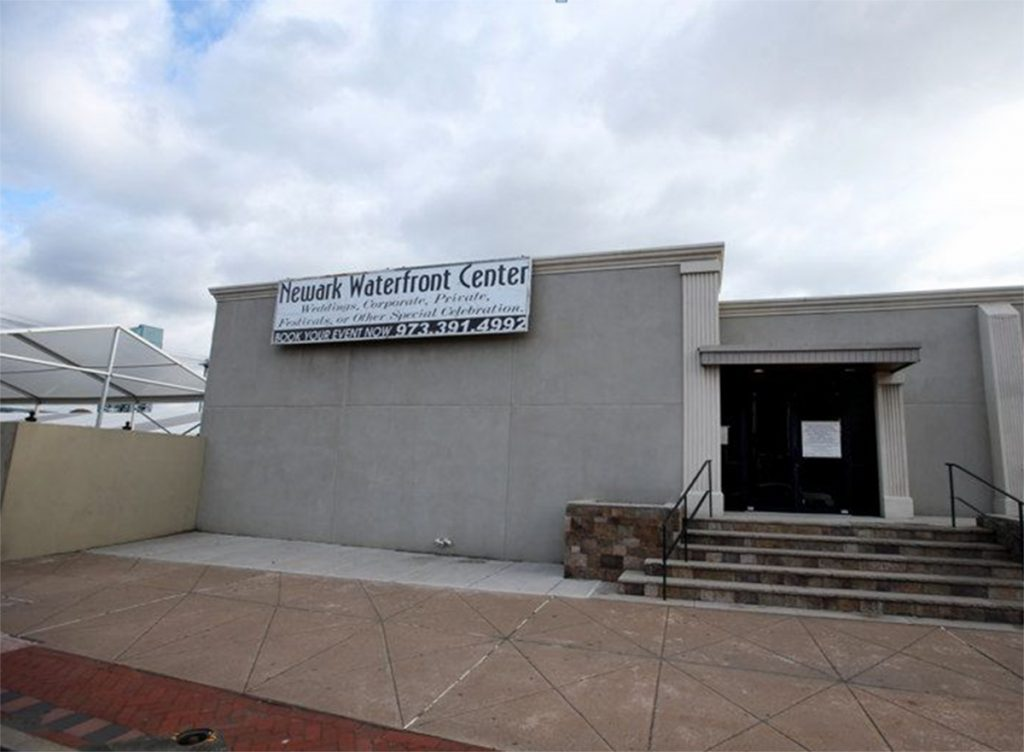 Foto29 Newark Waterfront Center 1024x752 Vizinhos reclamam de casa de shows onde brasileiro morreu atropelado