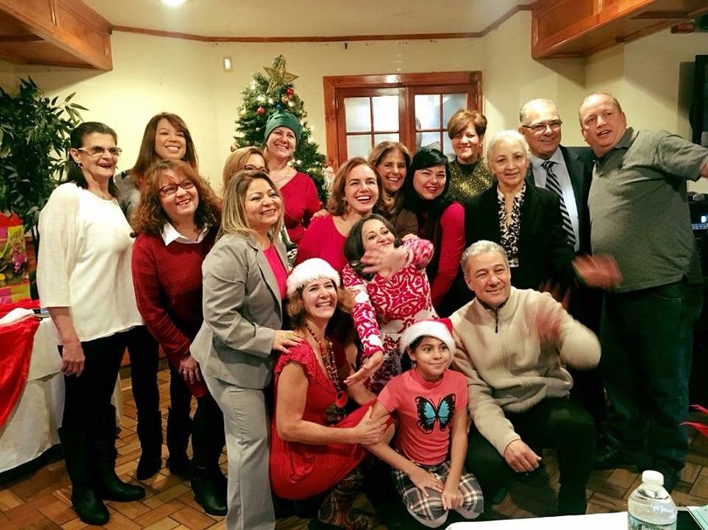 Foto30 Voluntarios Mantena Global Care Mantena Global Care celebra 14 anos em NJ