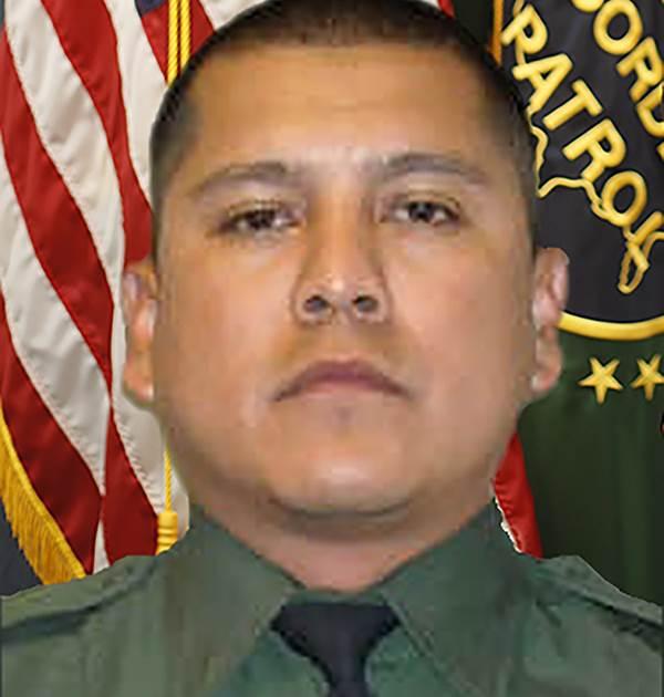 Foto7 Rogelio Martinez FBI: Não há provas que patrulheiro foi atacado por indocumentados