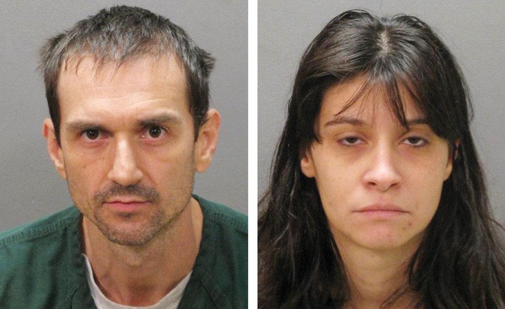 Foto18 Daniel Campos Brasileiros são presos após rapto da própria filha na Flórida