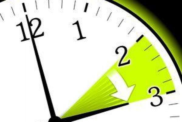 Foto20 Fuso Horario EUA mudam o fuso horário no domingo (11)