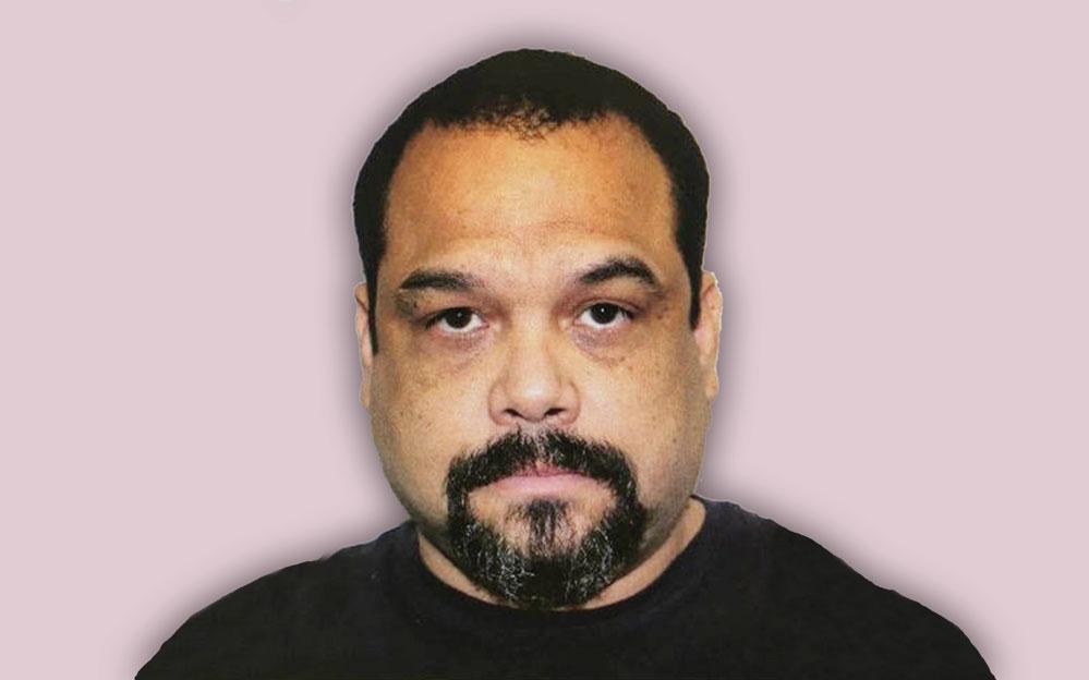 Foto21 Frederik Barbieri 1 1 Brasileiro acusado de tráfico de armas tem fiança de US$ 1.5 milhão