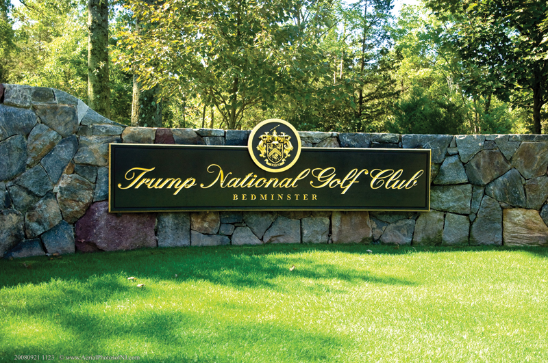 Foto22 Trump National Golf Club em Briarcliff Manor Clube de golfe de Trump pede novamente a contratação de estrangeiros