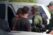 Imigração ilegal dispara 230% na fronteira dos EUA e México
