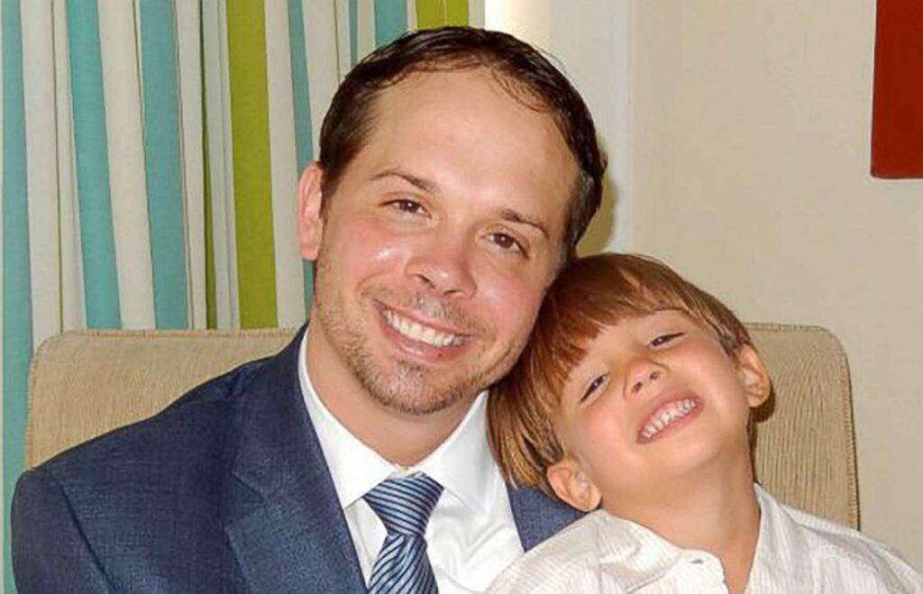 Foto29 Christopher e Nicolas Brann Justiça culpa avós brasileiros por sequestro de neto nos EUA