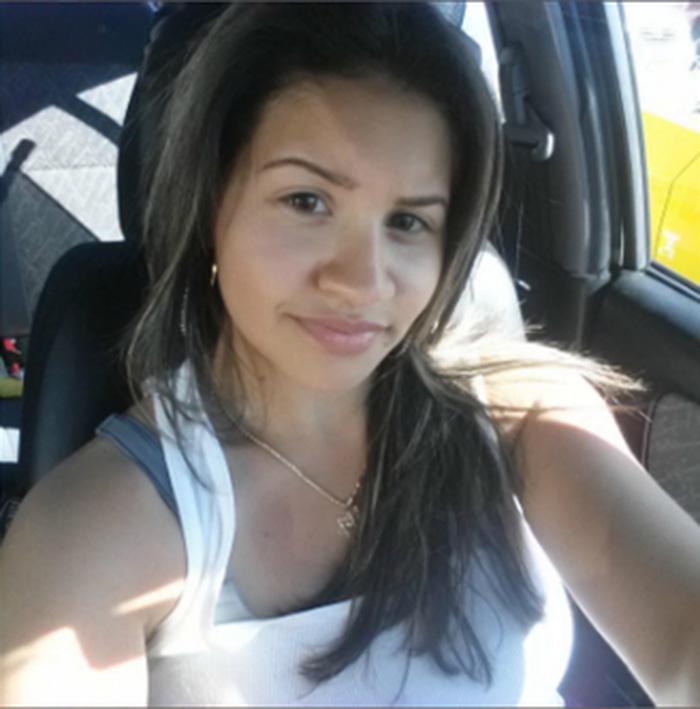 Foto26 Sabrina da Silva Brasileiro que matou a filha pega prisão perpétua em MA