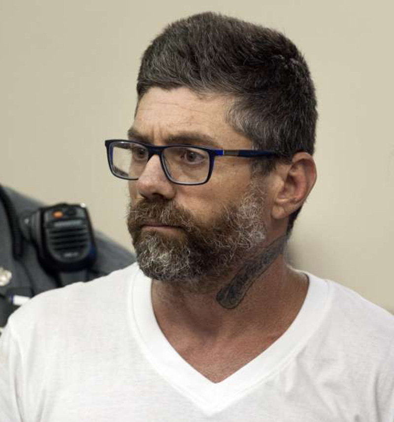Foto26 Walter da Silva  Brasileiro que matou a filha pega prisão perpétua em MA