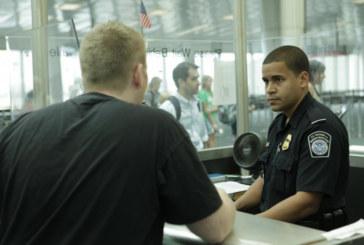 Brasileiros são presos ao tentarem entrar nos EUA por Porto Rico