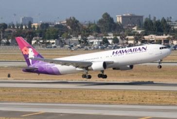 Comissários salvam vítimas de tráfico humano em voo