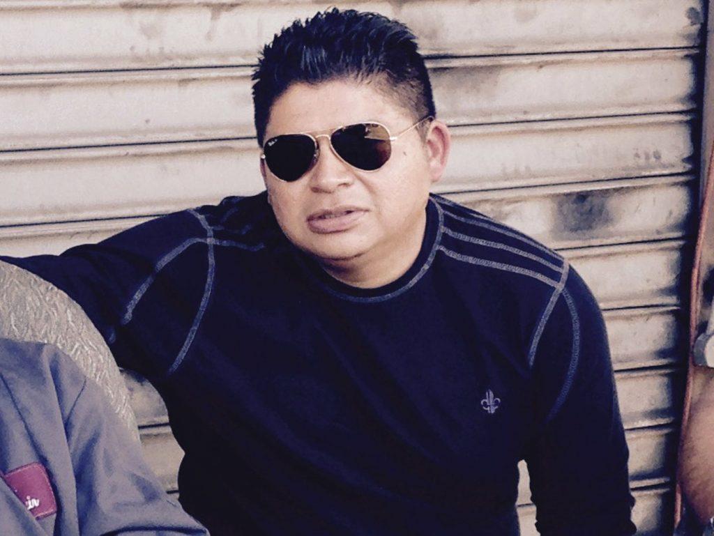 Foto20 Edwin Garcia Imigrante indocumentado morre durante prisão por policiais em NY