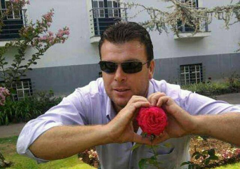 Foto19 Miguel Leal Camara  Assassino de brasileiro também tentou matar a ex namorada em NJ