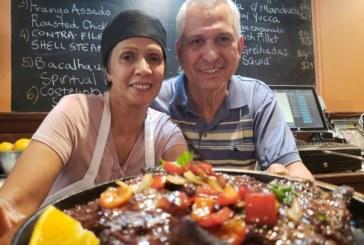 Restaurante brasileiro é o 5º na lista dos melhores de Newark do USA Today