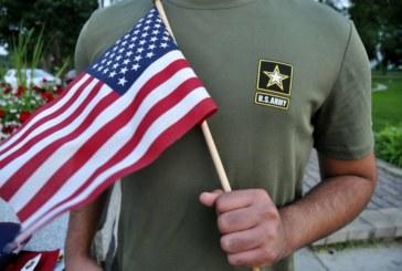 Forças Armadas já dispensaram mais de 500 recrutas estrangeiros