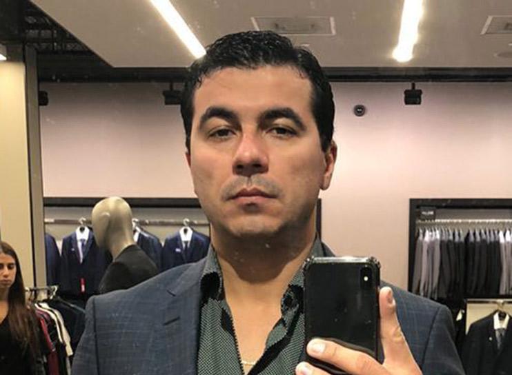 Foto23 Luis Miranda Imigrantes nos EUA se elegem a deputado federal e senador no Brasil