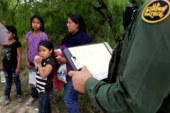"""""""Coiotes"""" atraem imigrantes com cidadania """"garantida"""" nos EUA"""