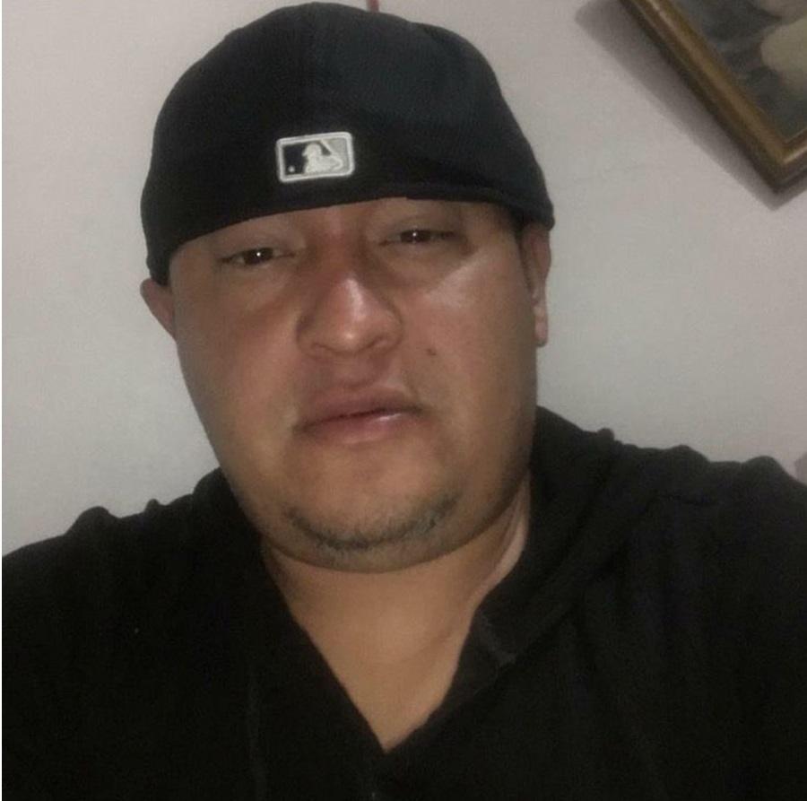Foto29 Marcos Villanueva Pai testemunha contra molestador da filha e é preso pelo ICE
