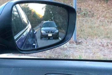 """""""Falso policial"""" é preso após parar mulher em NJ"""