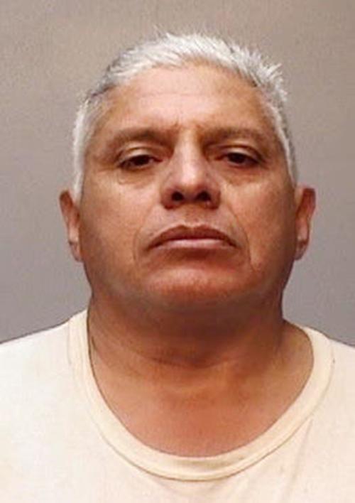 Foto17 Enrique Fernandez Rancheiro é preso por disparar arma para assustar indocumentados