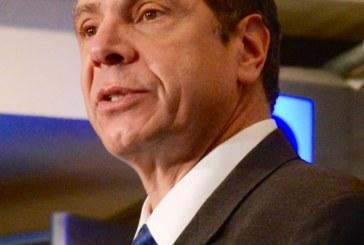 Cuomo defende construção de 3º túnel entre NY e NJ