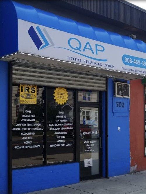 Foto26 QAP Total Services Agências são acusadas de oferecer serviços migratórios fraudulentos