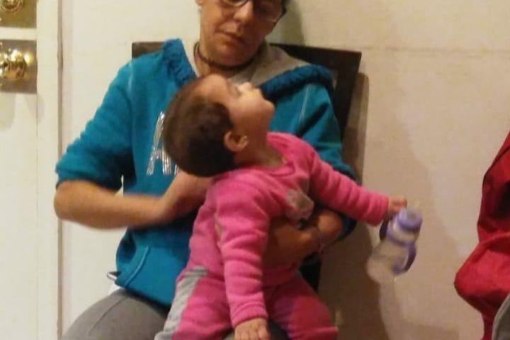 Foto28 Rosangela Gomes Brasileira sofre enfarto fatal fulminante em New Jersey