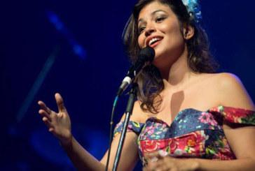 Maranhense Flávia Bittencourt fará show em Nova York