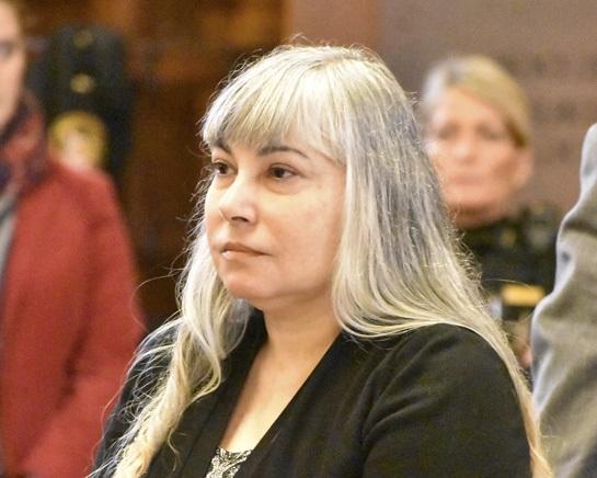 Foto15 Claudia Hoerig Cláudia teria matado o marido americano após contar gravidez