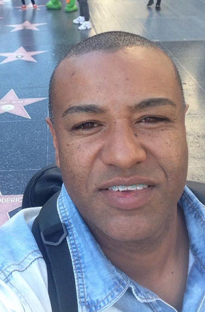 Foto17 Luis Carlos Santos Ligorio 1 1 Brasileiro que roubou loja de remessas em NJ é preso em aeroporto