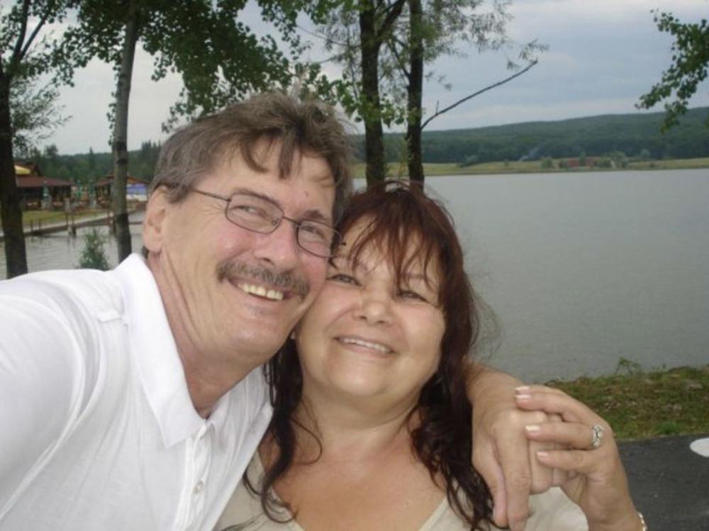 Foto2 William Jacobson e Marta Medvedeva Casal é acusado de montar esquema de casamentos falsos em NY