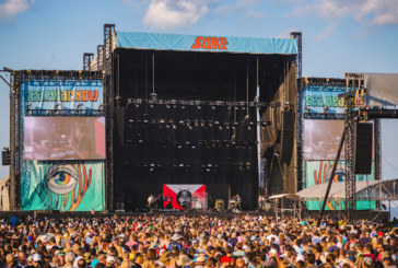 Festival de praia em NJ anuncia atrações para o verão 2019