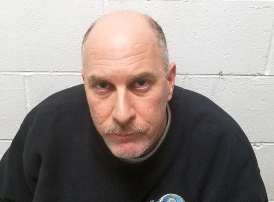 Foto4 Eric Pieklo Professor é acusado de molestar e dar droga a alunos