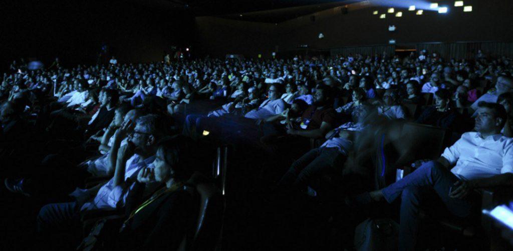 Foto5 Festival de Cinema Festival internacional seleciona 5 filmes brasileiros