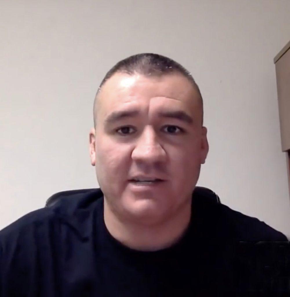 Foto8 Donnie Romero Pastor texano admite ter usado drogas e pagado por sexo