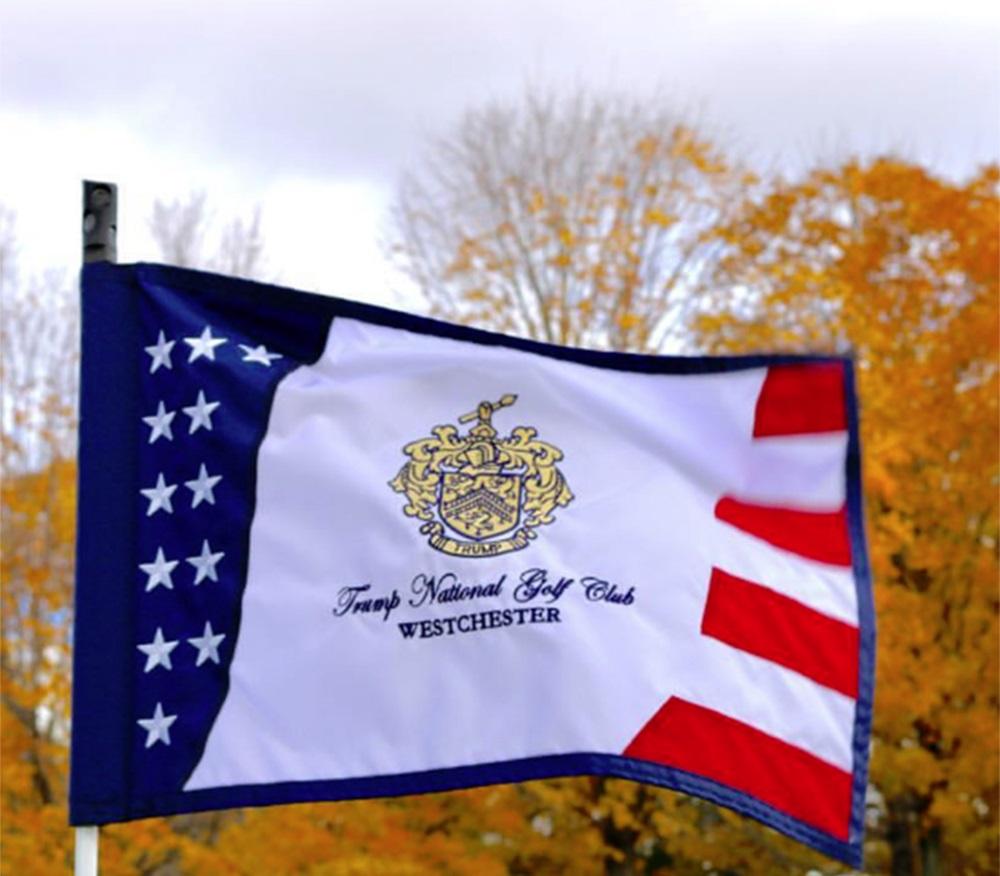 Foto12 Trump National Gulf Club Westchester  12 indocumentados são demitidos em campo de golfe de Trump