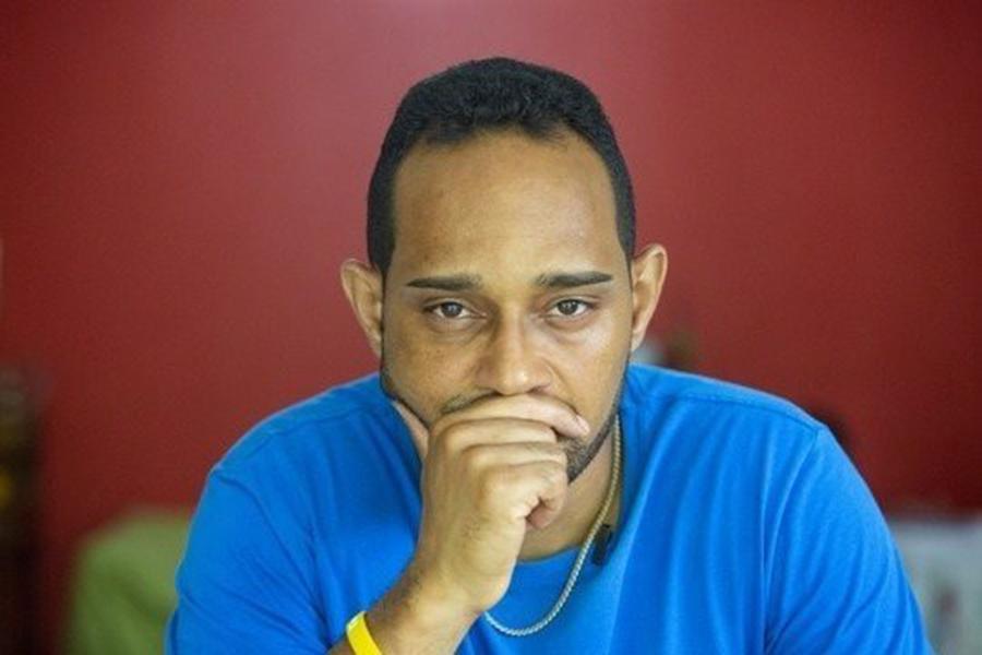 Foto19 Paul Fernando Schreiner 1 1 Brasileiro adotado por americanos é deportado após 31 anos