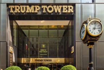 Restaurantes de Trump são acusados de ter sujeira e ratos na cozinha