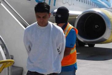 ICE deporta membro de gangue de rua procurado no exterior