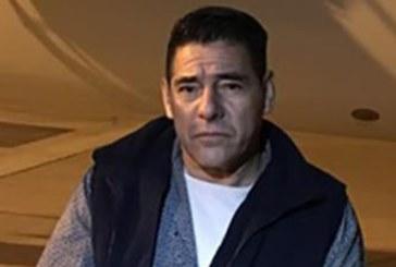 Deportado indocumentado procurado por homicídio