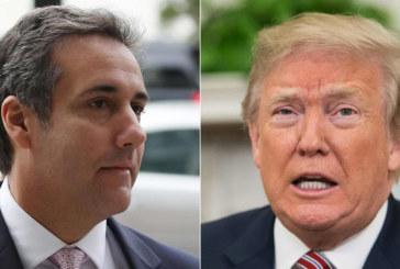 Michael Cohen processa Organização Trump por US$ 3.8 milhões