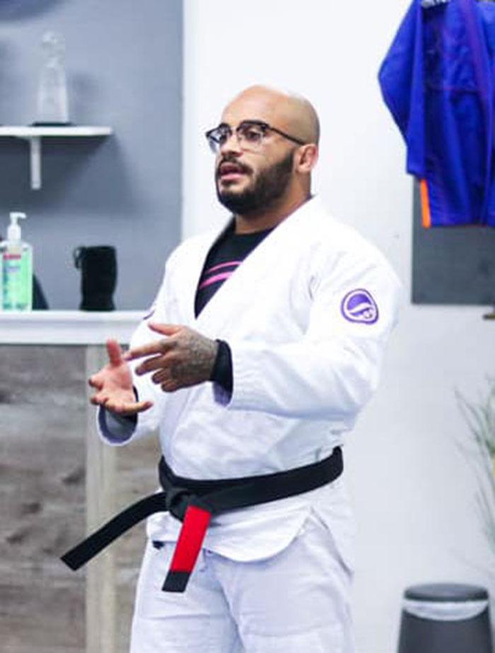 Foto25 Nicollas Welker Araujo Instrutor brasileiro de Jiu Jitsu é acusado de estuprar deficiente na CA