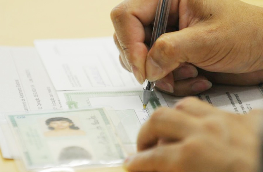 Foto9 Situacao eleitoral5329 Eleitores faltosos devem regularizar situação junto à Justiça Eleitoral