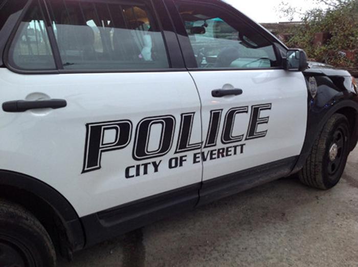Foto11 Viatura Everett Polícia prende gangue de brasileiros em Massachusetts